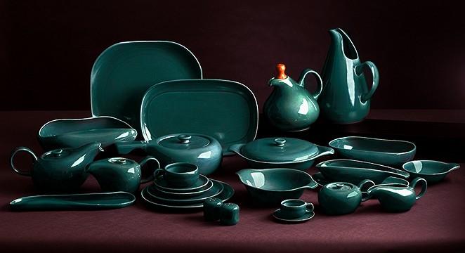 Russel Wright Tableware