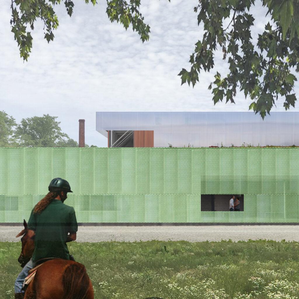 MABU architecture award winning design