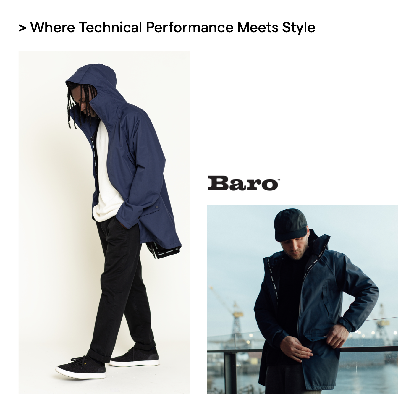 baro drywear father's day advanced essentials gift guide